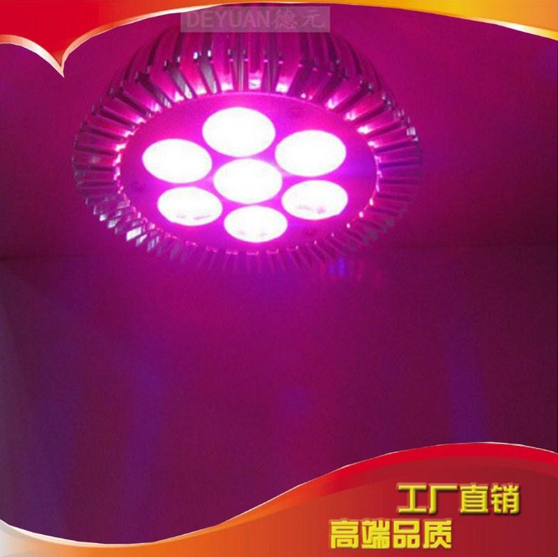 Светодиодная лампа для роста растений LED Judeyuan JDY-ZYD-013 (112-110) - 1