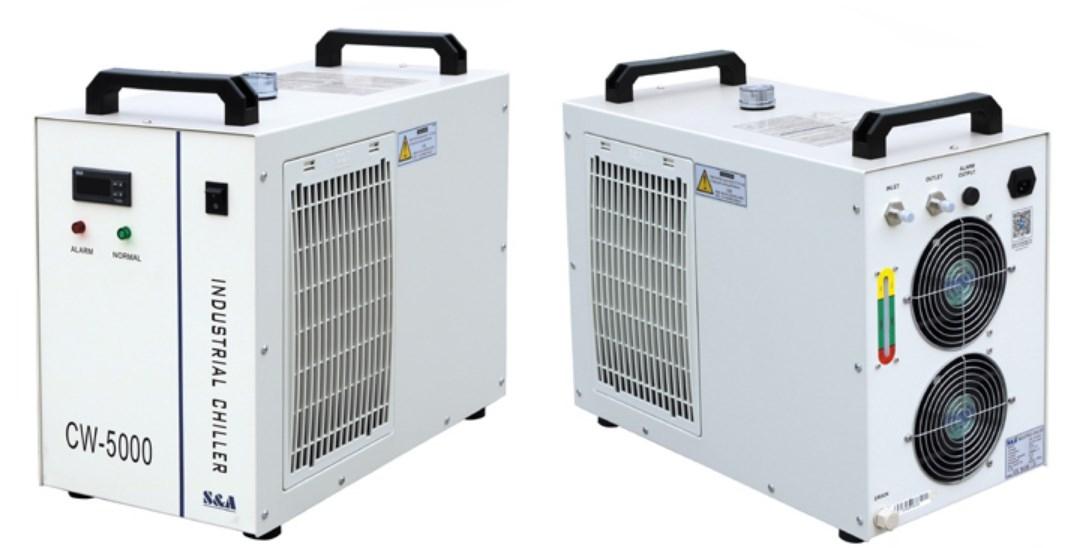 Чиллер CW-5000 (103-126) - 5