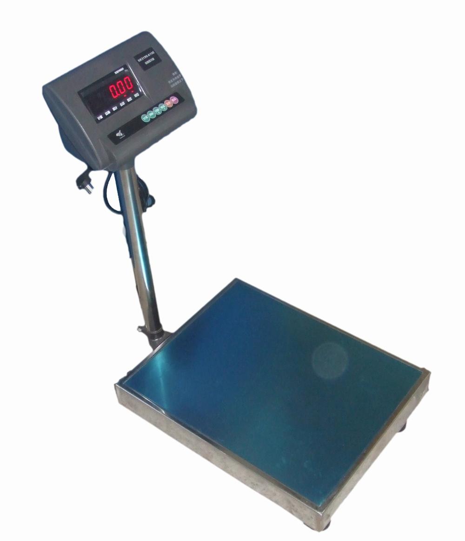 Напольные и настольные торговые электронные весы - 4