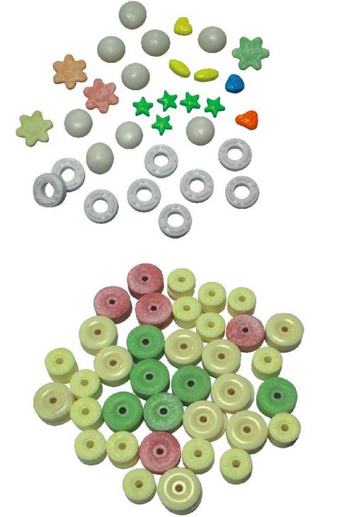 Линии по производству конфет - 7