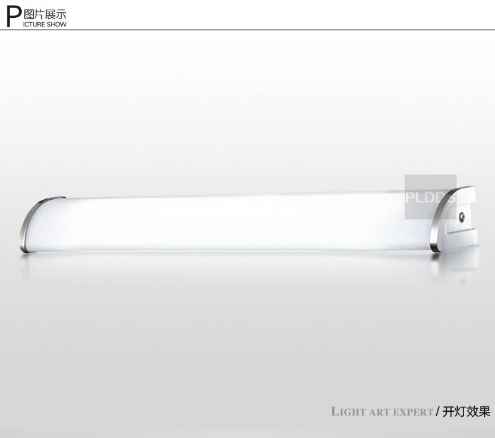 Настенный LED светильник Plymouth Dili Lighting PLDDS-9715 (101-252) - 2