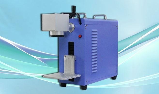 Лазерный гравировальный/режущий станок LT-F10/20 (103-11) - 1