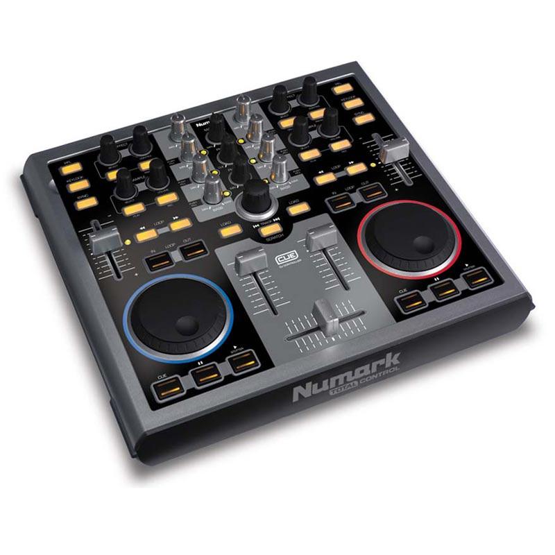 Оборудование для ночного клуба и DJ контроллер - 3