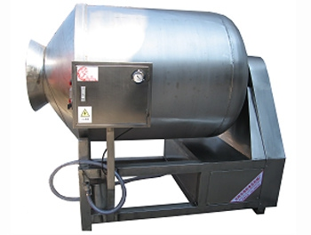 Технологическая линия  для производства колбасы - 1000 кг в 1 смену (111-122) - 6