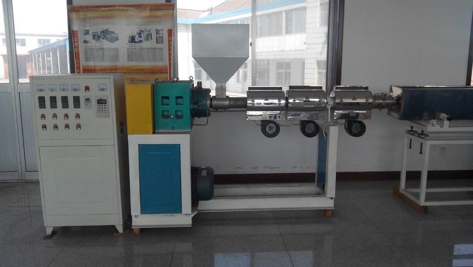 Оборудование для производства пластиковых труб - 6