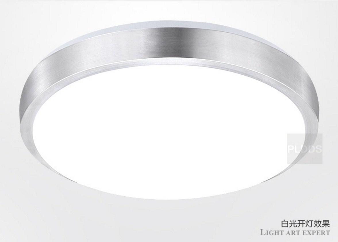 Светодиодные потолочные светильники LED-2321 (101-247) - 5