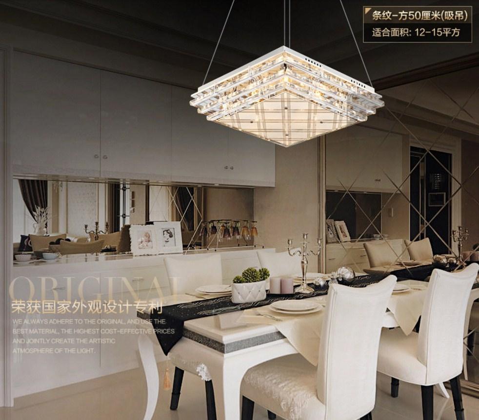 Люстры Plymouth Dili Lighting LED-PLD-3090 эксклюзивный продукт (101-230) - 2