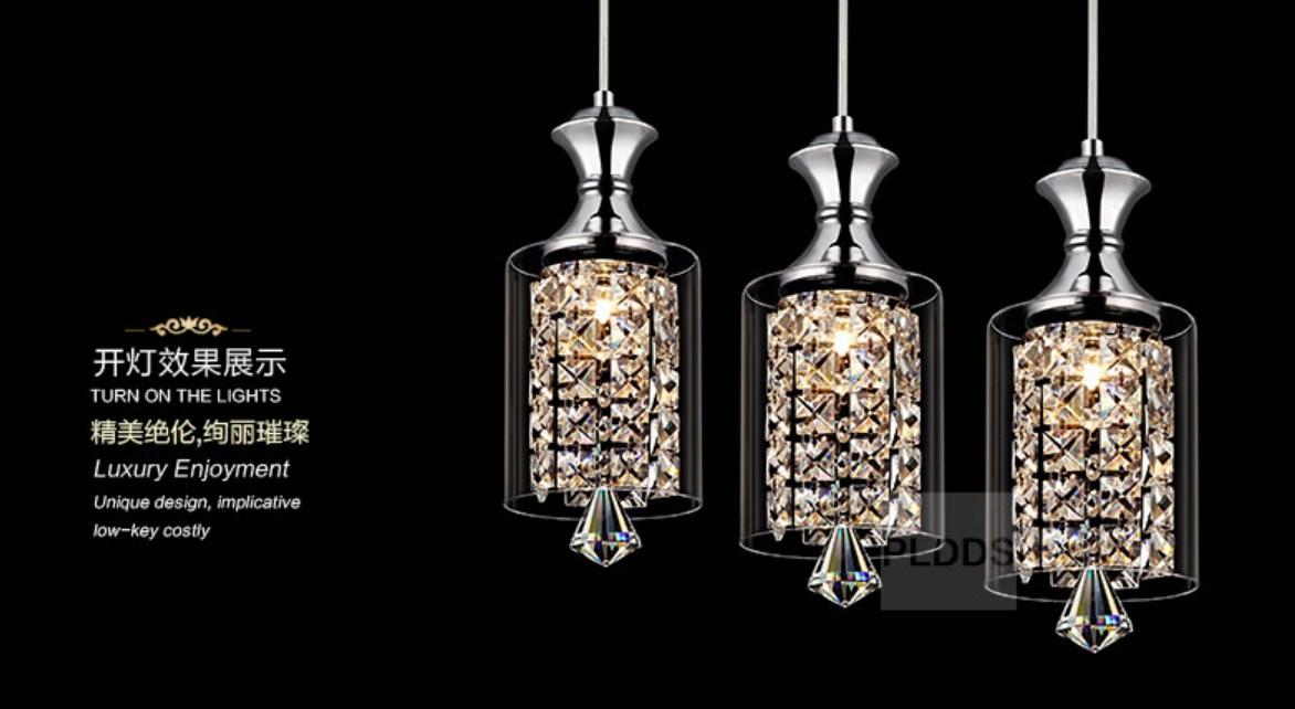 Тройной светильник Plymouth Dili Lighting LED-6002 (101-236) - 6