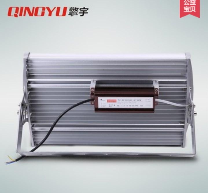 Светодиодный светильник прожектор LED Qingyu 28W-196W (115-106) - 3
