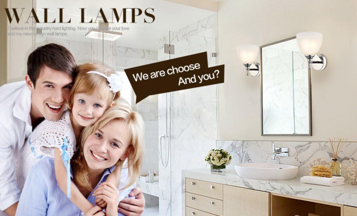Настенный LED светильник Plymouth Dili Lighting PLDDS-5099 (101-254) - 11