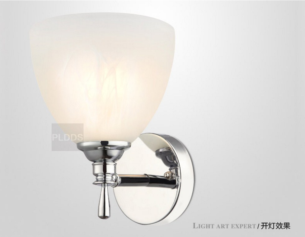 Настенный LED светильник Plymouth Dili Lighting PLDDS-5099 (101-254) - 4