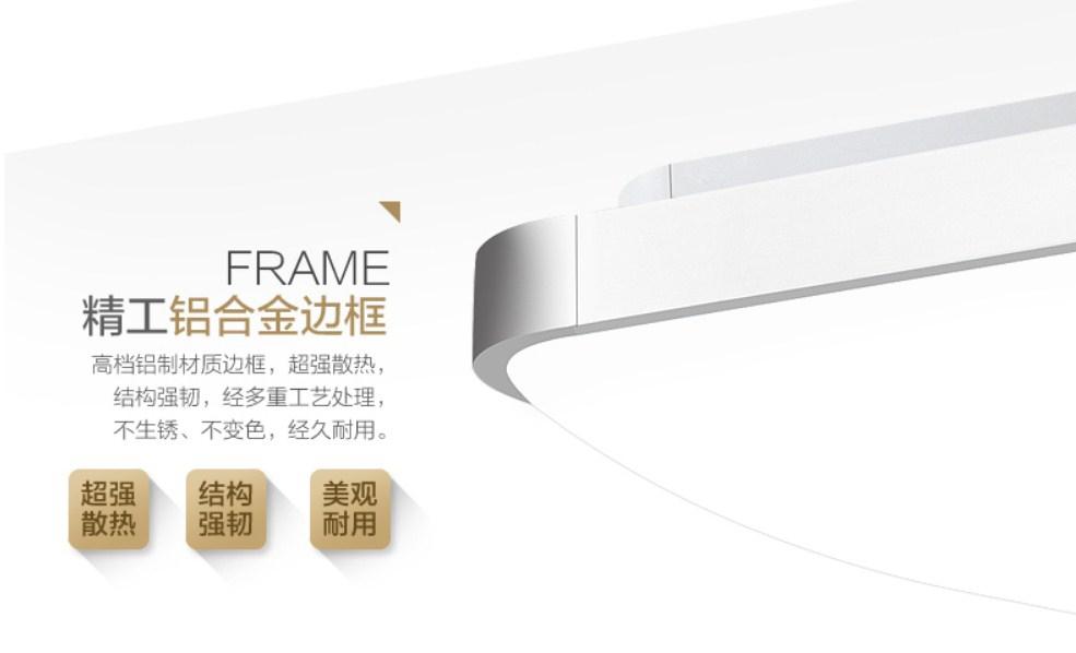 Светодиодные потолочные светильники LED-2305 (101-234) - 12