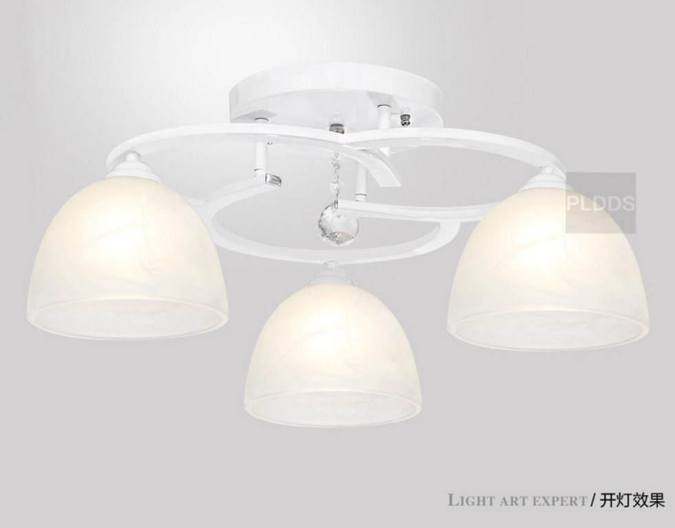 Люстра Plymouth Dili Lighting LED-5788 (101-251) - 7