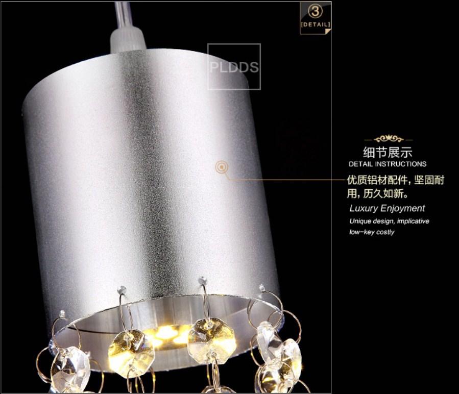Тройной потолочный светильник Plymouth Dili Lighting LED-5778 (101-237) - 12