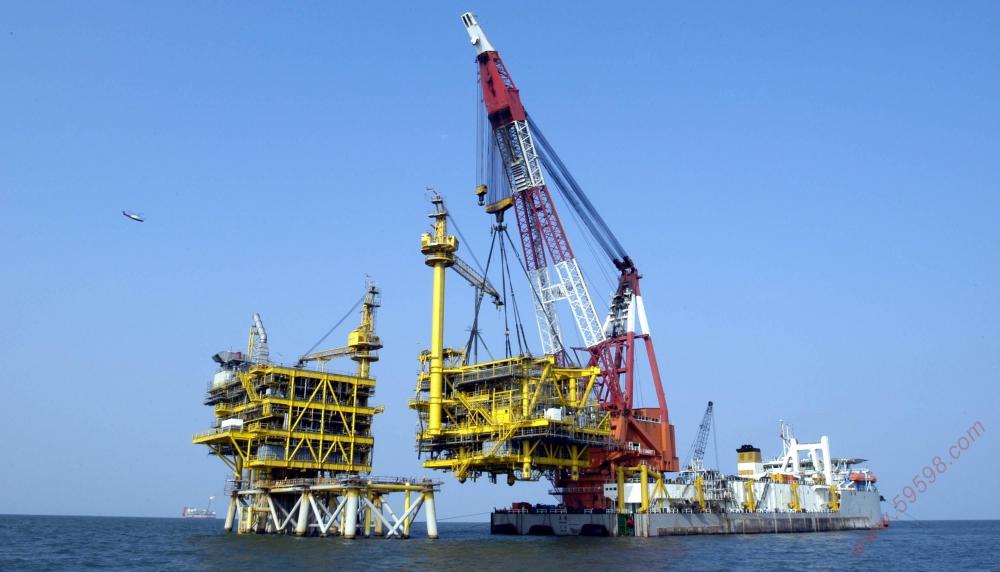 Нефтяное и газовое оборудование - 3