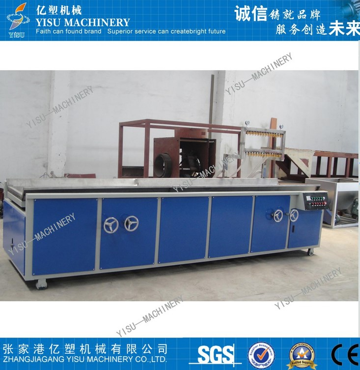 Оборудование для производства пластиковых окон - 1