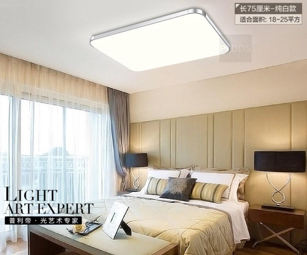Светодиодные потолочные светильники LED-2305 (101-234) - 9