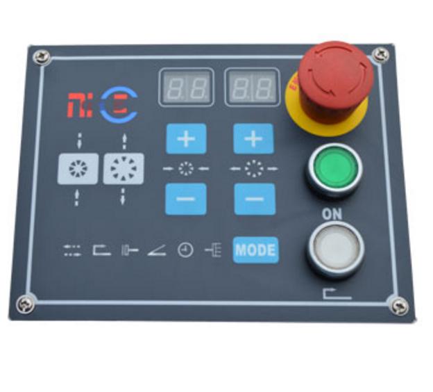 Станок для обжима РВД NS-32D (108-106) - 2