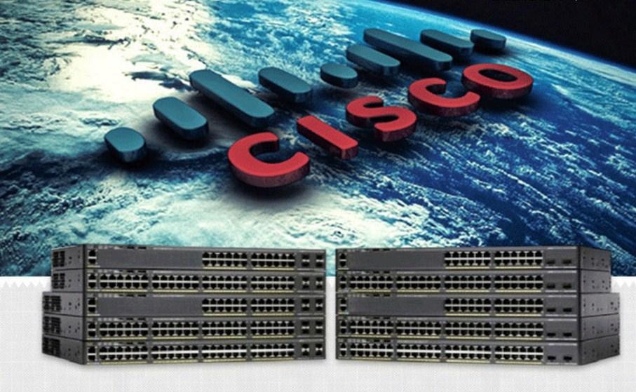 Коммутатор Cisco Catalyst WS-C2960X-24TD-L (134-205) - 1