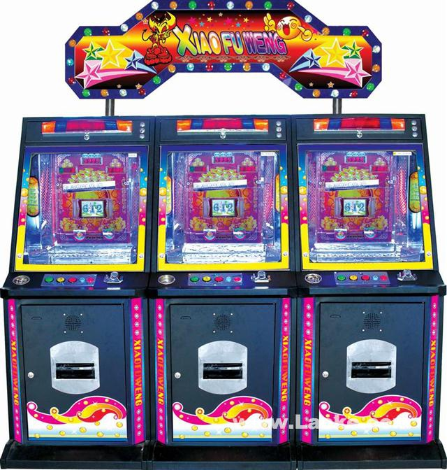 Развлекательное оборудование и детские игровые автоматы - 1