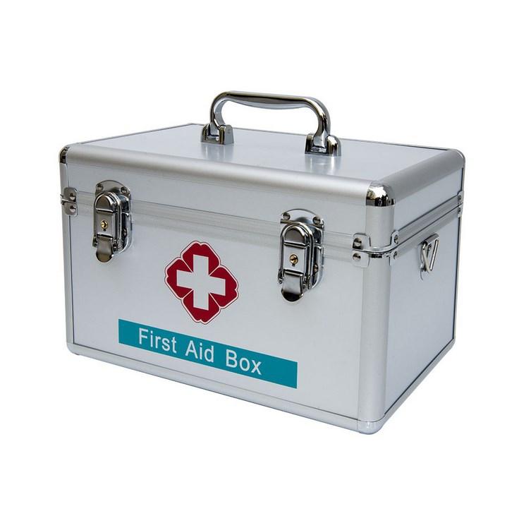 Медицинские расходные материалы и изделия - 1