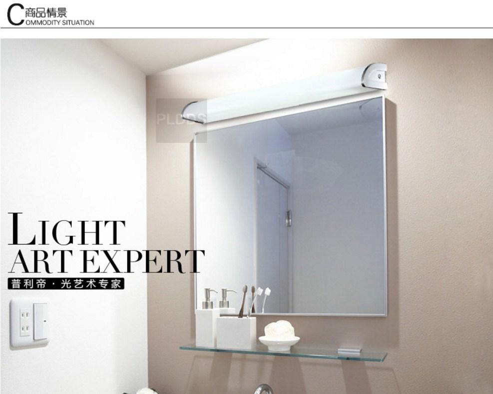 Настенный LED светильник Plymouth Dili Lighting PLDDS-9715 (101-252) - 1