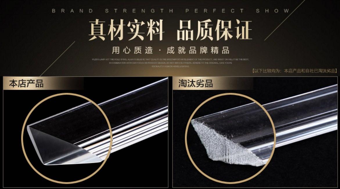 Люстра Plymouth Dili Lighting - Diamond Crystal LED-9083 (101-228) - 6