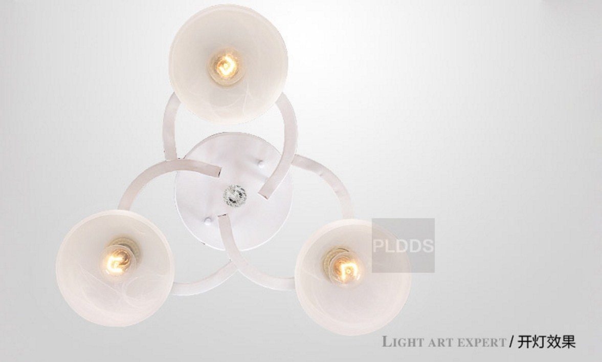 Люстра Plymouth Dili Lighting LED-5788 (101-251) - 8