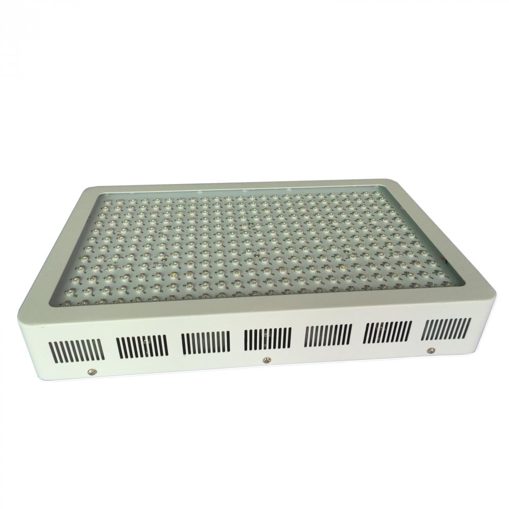 Светодиодная лампа для роста растений HYG-288X3W-W (112-106) - 2
