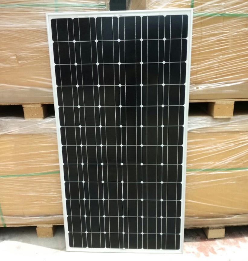 Монокристаллическая солнечная панель SN-M200W (120-102) - 1
