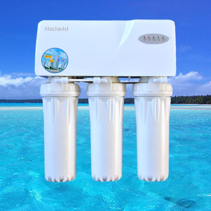 Оборудование и системы для очистки воды - 1