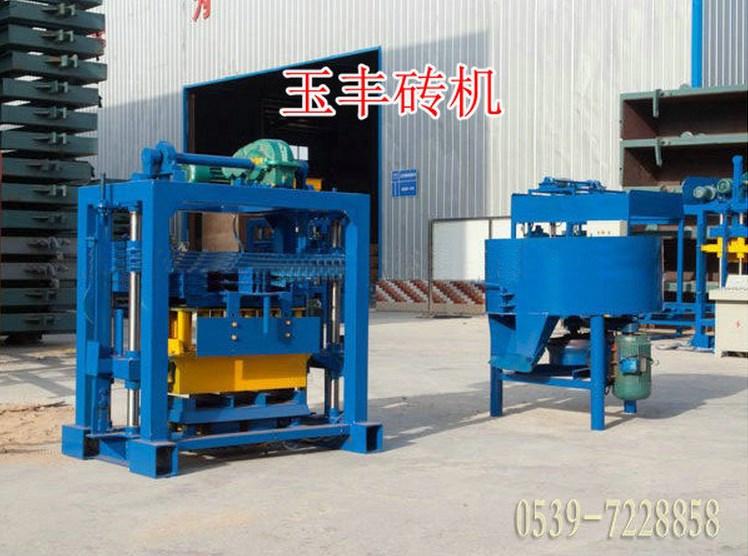Линии для производства пустотелого кирпича - 3