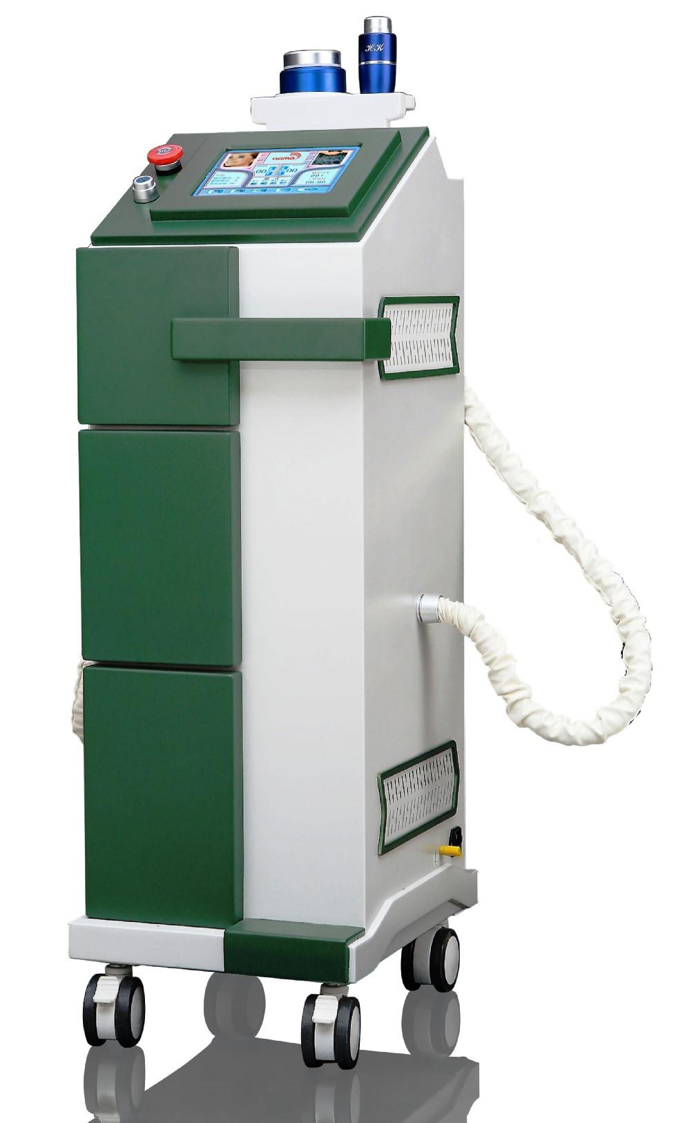 Аппараты для rf лифтинга - 1