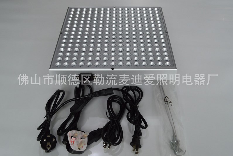 Светодиодная лампа для роста растений LED Маidiai MDA-PG-G08 (112-112) - 5