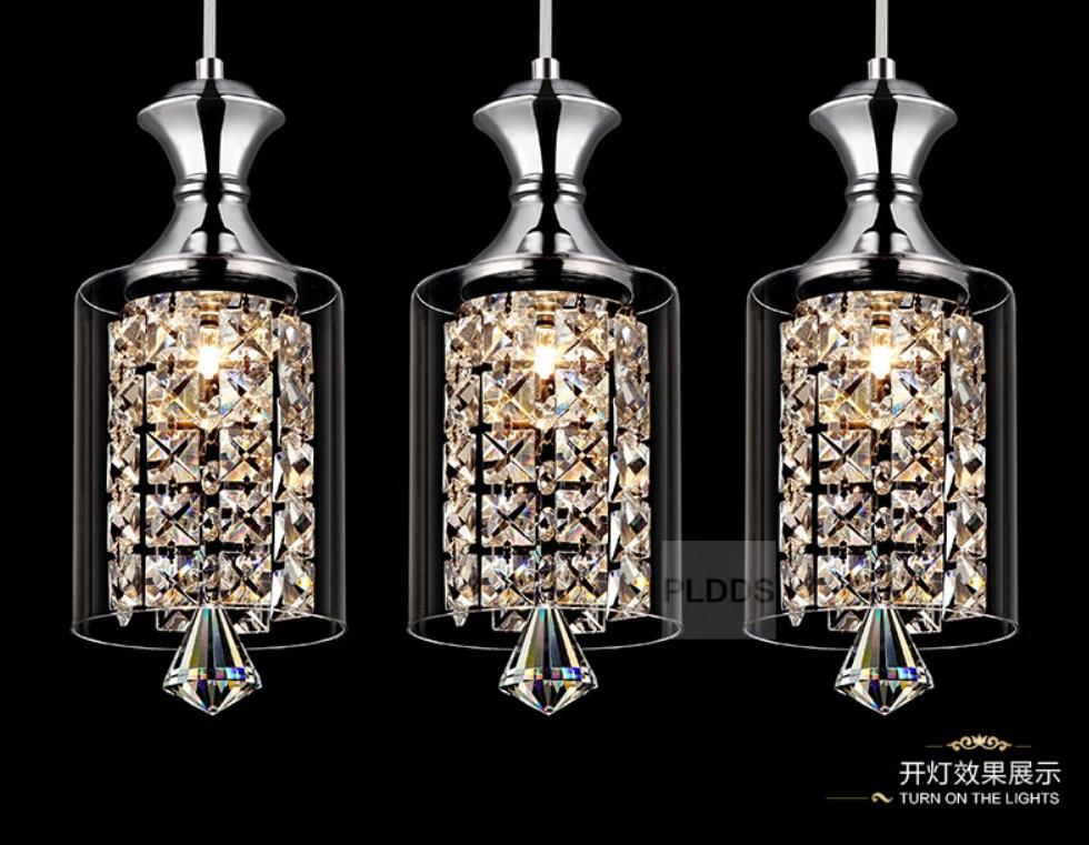 Тройной светильник Plymouth Dili Lighting LED-6002 (101-236) - 4