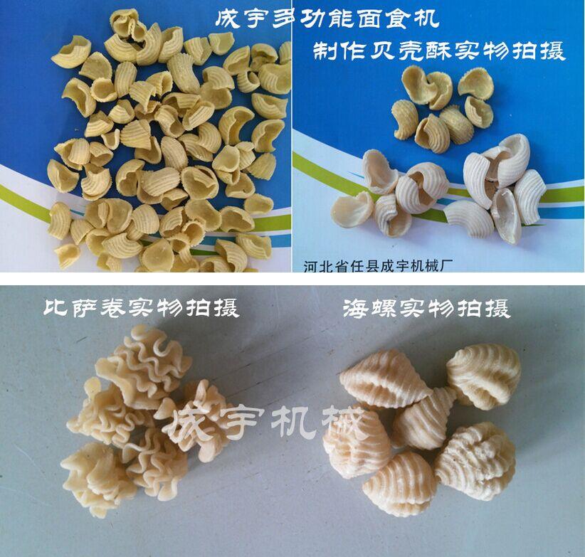 Оборудование и производство макаронных изделий - 4