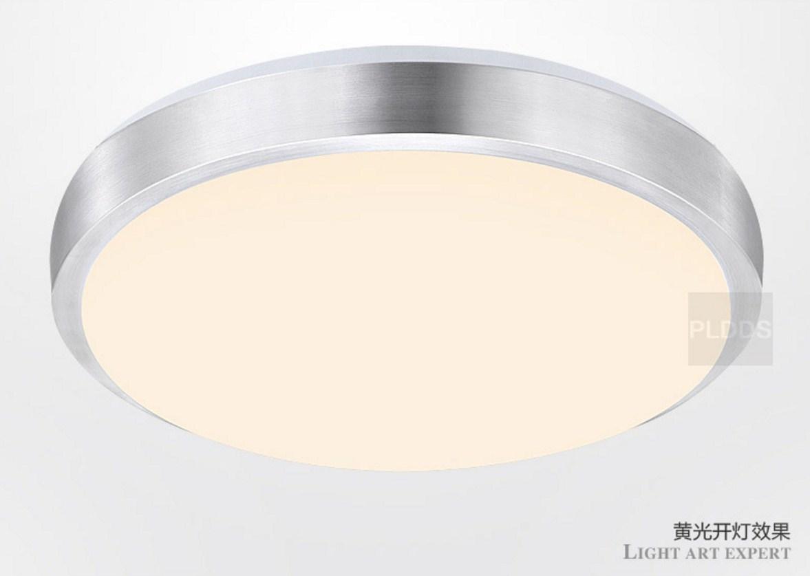Светодиодные потолочные светильники LED-2321 (101-247) - 6