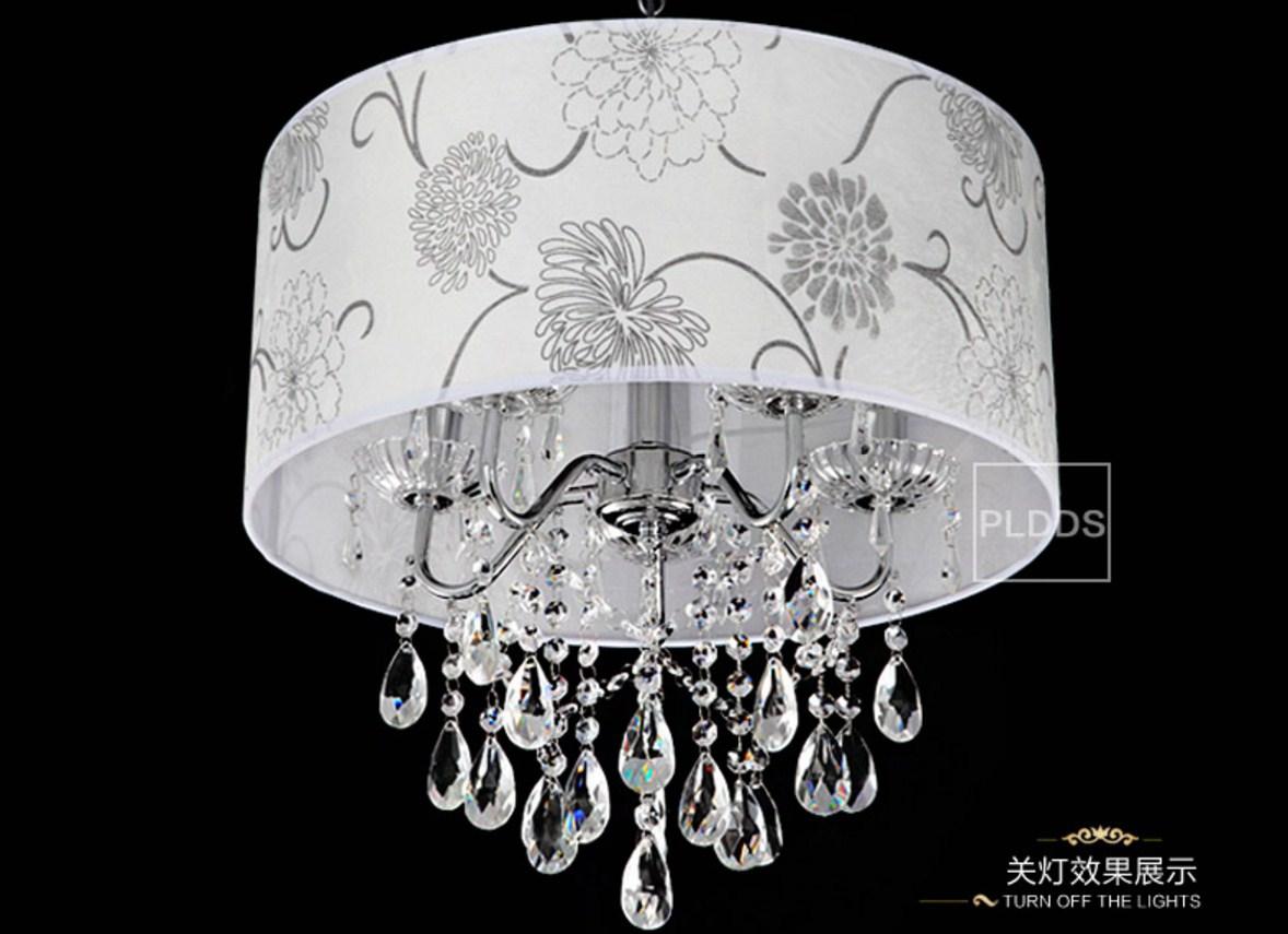 Хрустальная люстра LED Plymouth Emperor PLDDS-5066 (101-235) - 5