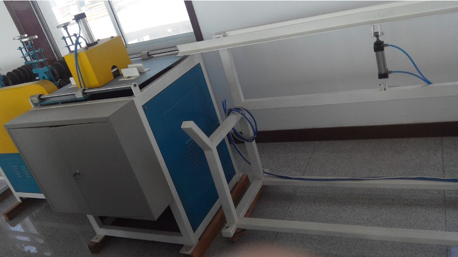Оборудование для производства пластиковых труб - 4