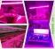 Светодиодная лампа для роста растений WEGA-WAN-T8120-T8-9W-36W (112-102) - 12