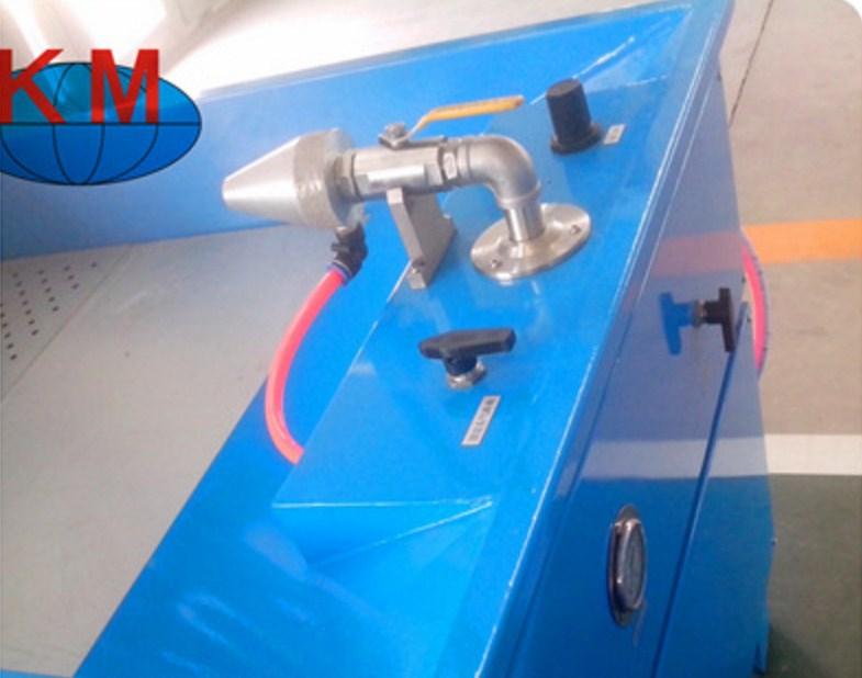 Станок для чистки РВД Kangmai KM-200H (103-119) - 5
