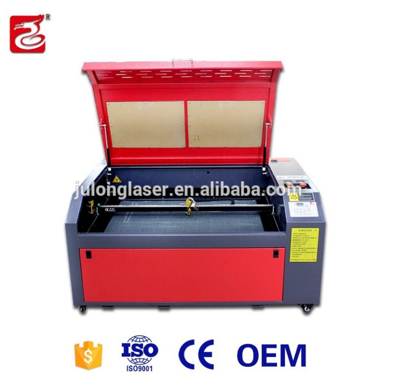 Лазерный станок - гравер JULONG JL-K6090 (103-114) - 3