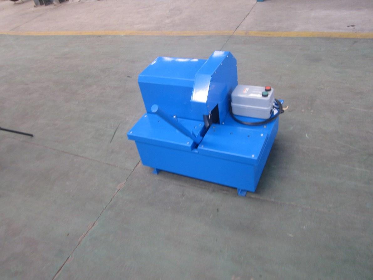 Отрезной станок для РВД Hongyuan DM350 (108-104) - 1