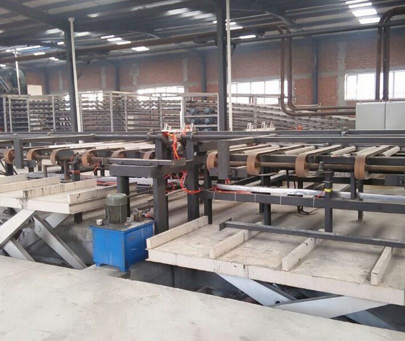 Линии по производству гипсокартона - 2