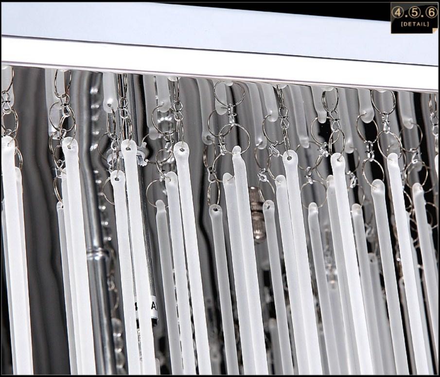 Потолочный светильник Plymouth Dili Lighting LED-7067 (101-240) - 12