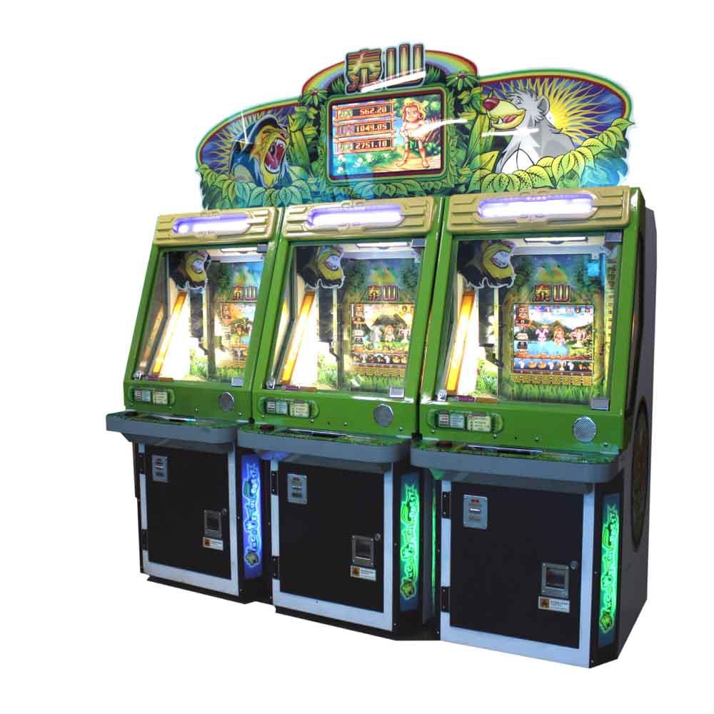 Детские игровые автоматы развлекательное оборудование скочать игровые аппараты gnom