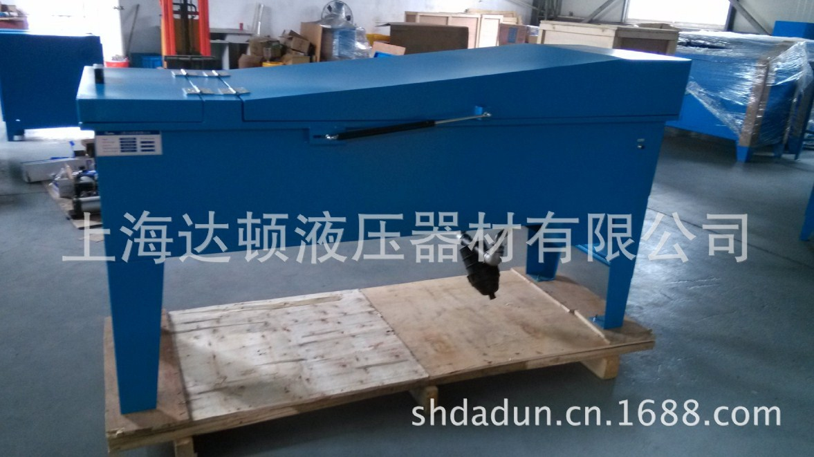 Станок для чистки РВД RIVAFLEX JS200-H (103-118) - 2
