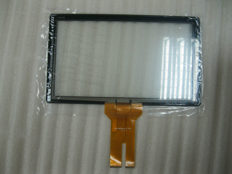 """Сенсорный емкостной экран 15,6"""" GreenTouch GT-CPT15, мультитач, USB (133-111) - 4"""