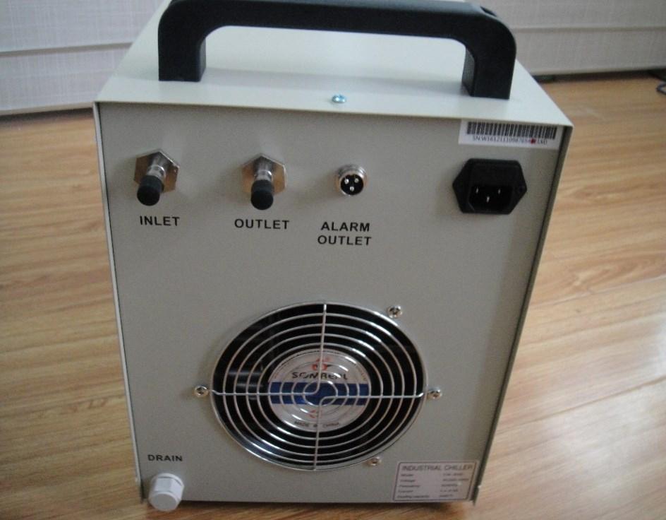 Чиллер CW-3000 (103-125) - 7