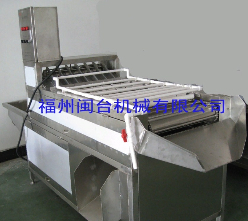 Машина для очистки яиц MT-200 (111-130) - 1